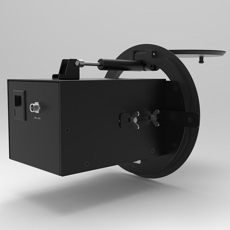 圆型桌插R-TABLE-HDBT