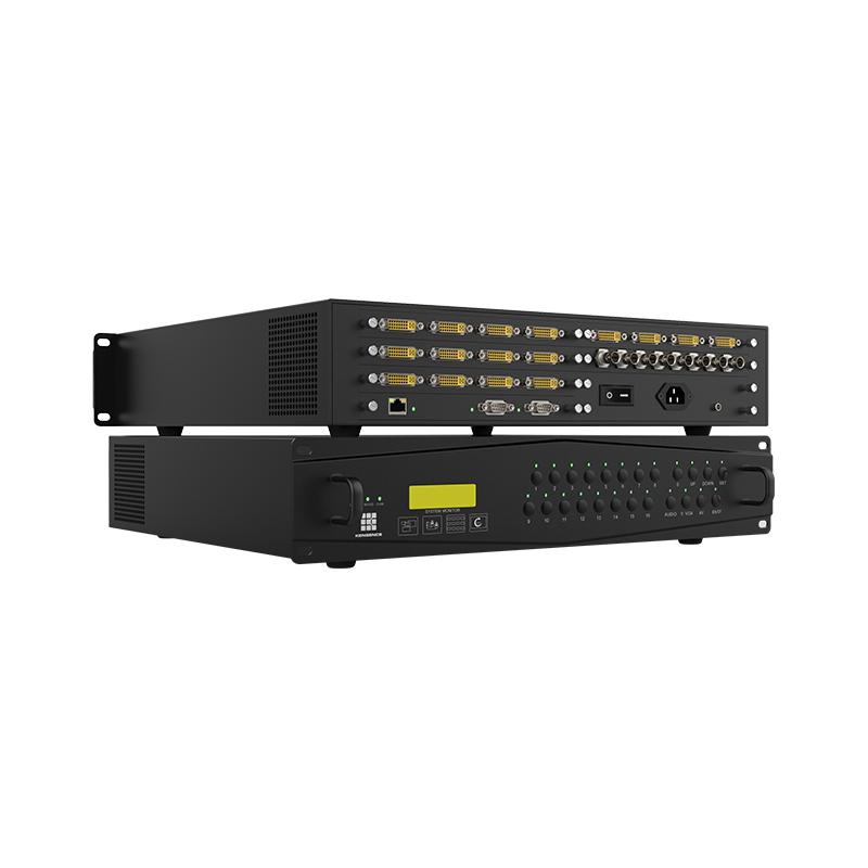 MVP系列LED图像控制器