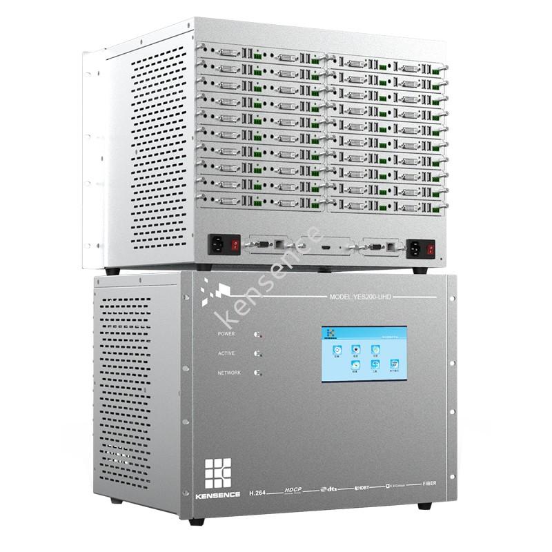 YES-UHD 4K超高清平台混合矩阵