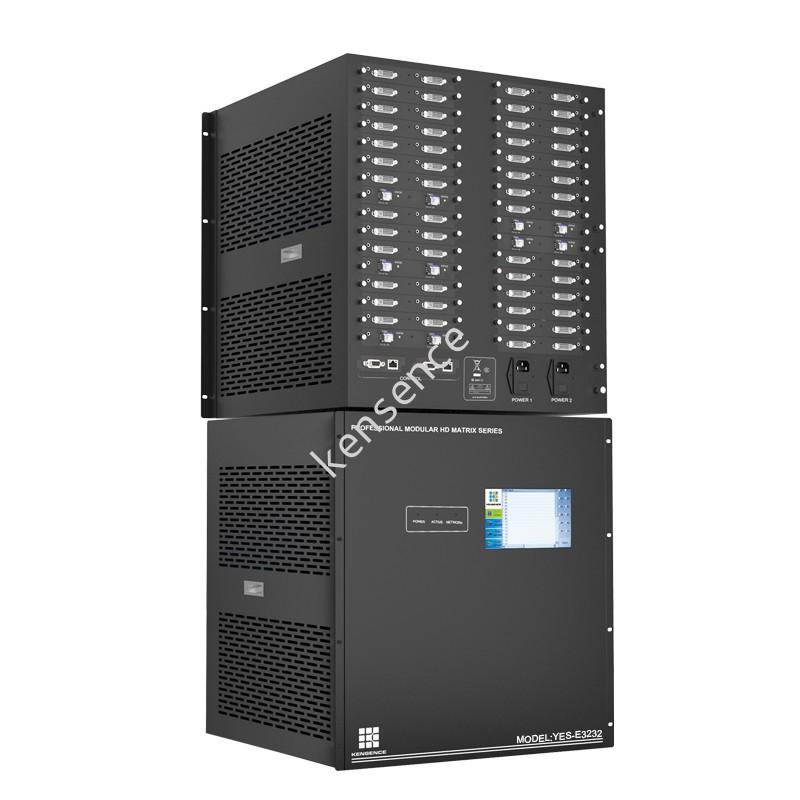 YES-E系列标准型高清混合矩阵