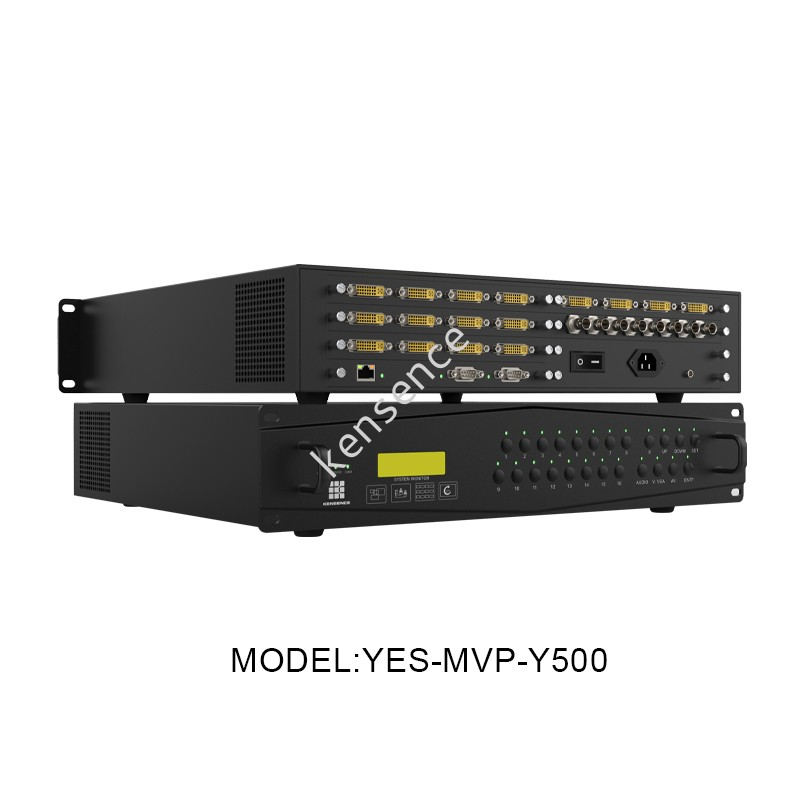 YES-MVP系列图像控制器