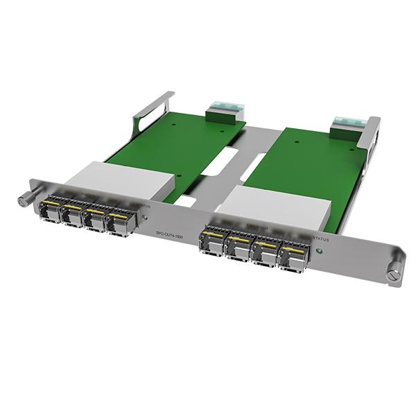 F-MIX光纤矩阵