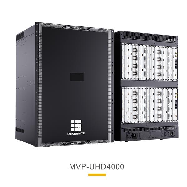 MVP-UHD系列4K超高清拼接处理器