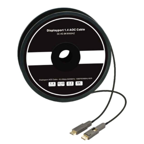 光纤传输线